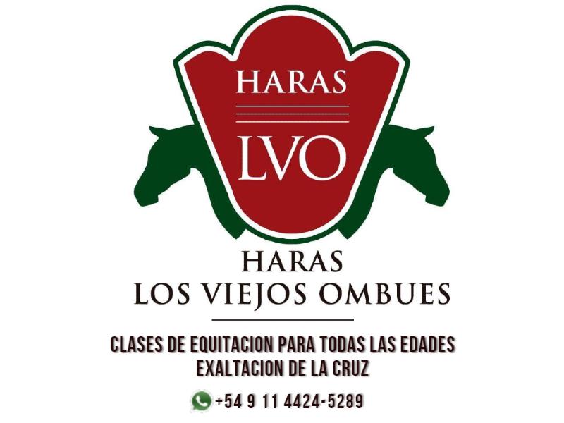 Haras LVO