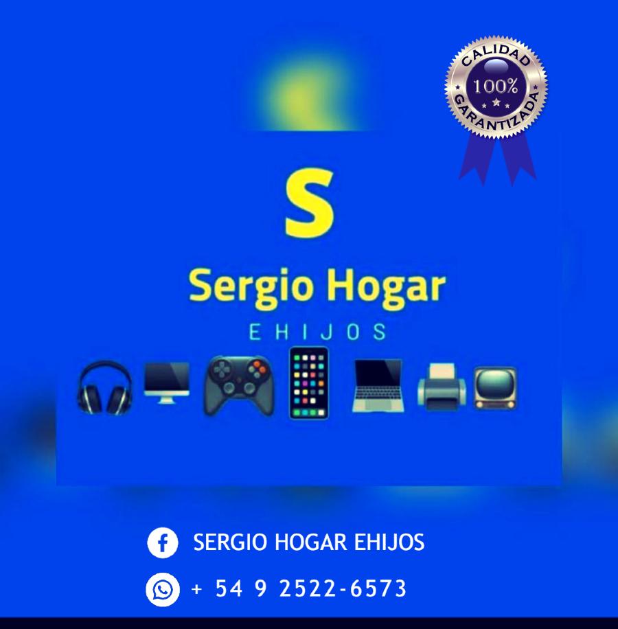 Sergio Hogar & Hijos